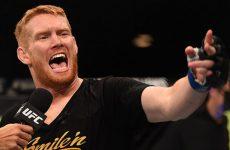 Три новых пары добавлены в файткард UFC on FOX 21