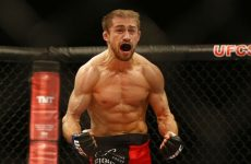 Али Багаутинов — Джин Геррера 18.06.2016: прогноз на бой UFC Fight Night 89
