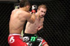 Багаутинов vs. Геррера: прямой эфир сегодня, 19 июня 2016, смотреть трансляцию UFC Файт Найт 89