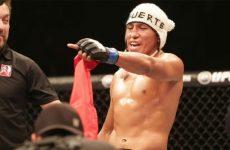 Энрике Барзола и Кайл Бочняк — новый бой для UFC on FOX 21
