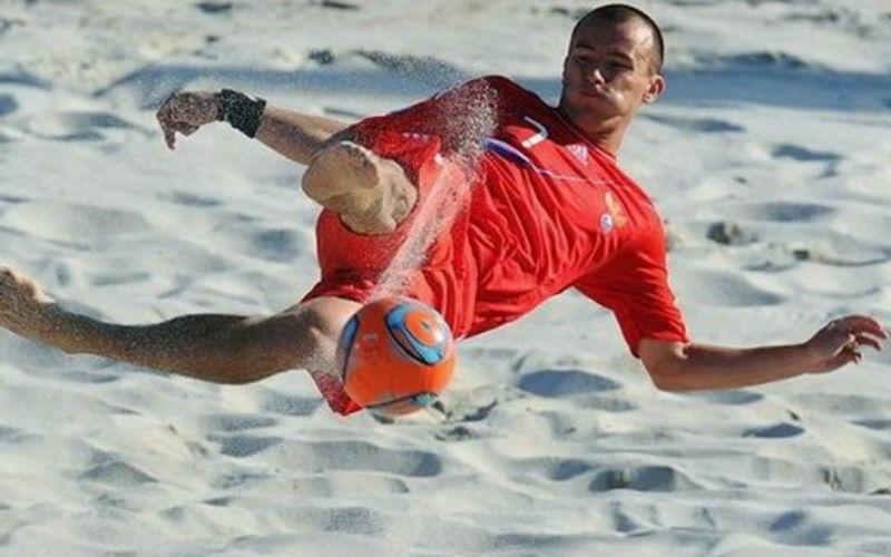 пляжный футбол скачать торрент img-1