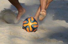 Пляжный футбол 2016: расписание турниров и матчей сборной России
