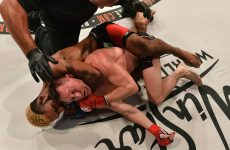 Даниэль Вайхель vs. Эммануэль Санчес — последний бой для Bellator 159