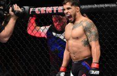 Деннис Бермудес встретится с Рони Джейсоном на UFC Fight Night 92