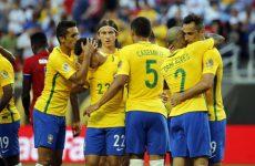 Бразилия — Перу футбол 13.06.2016: смотреть онлайн видео трансляцию Кубка Америки сегодня