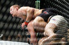 Миша Циркунов — Ион Куцелаба 18.06.2016: смотреть онлайн видео трансляцию UFC Fight Night 89 сегодня