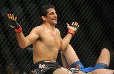 Джеймс Вик — Бенеил Дариуш 4.06.2016: прогноз на бой UFC 199