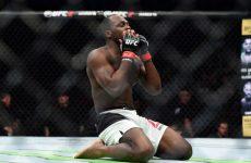 Дерек Брансон снялся с боя против Гегарда Мусаси в рамках UFC 200