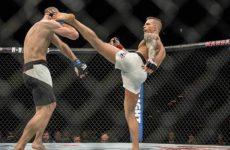 СМИ: Эрик Кох и Дрю Добер встретятся в рамках UFC 203