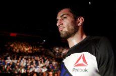 Дерека Брансона в бою с Гегардом Мусаси на UFC 200 заменит Тиаго Сантос