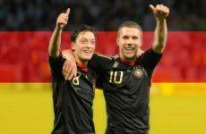 Украина — Германия футбол Евро 2016: смотреть олайн видео трансляцию матча сегодня 12.06.2016
