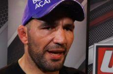 СМИ: Гловер Тейшейра покинул кард UFC on FOX 20