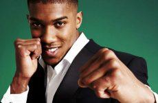 Бой Энтони Джошуа — Доминик Бризил бокс: смотреть онлайн видео повтор, запись от 25 июня 2016