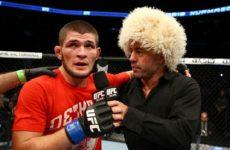 Хабиб Нурмагомедов намерен чемпионить в двух весовых категориях UFC