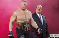 Брок Леснар — Марк Хант 9.07.2016: прогноз на бой UFC 200