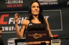 Валери Летурно — Джоан Калдервуд 18 июня 2016: прогноз на бой UFC Fight Night 89