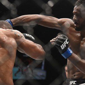 Нил Магни и Дон Хьюн Ким — новый бой для UFC 202