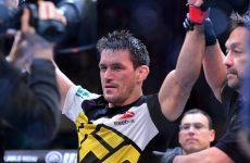 Карлос Кондит vs. Демиан Майя — новый бой для UFC 202