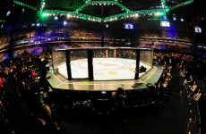 15 октября UFC приедет на Филиппины с шоу Fight Night