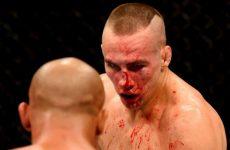 UFC Fight Night 89: время начала и результаты боёв шоу от 18.06.2016
