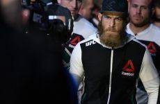 Гаррет Маклеллан и Алессио Ди Чирико сразятся на UFC on FOX 21 в Ванкувере
