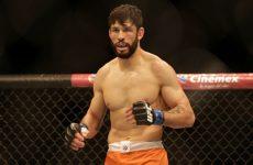 Донг Хьюн Ким — Поло Рейес 4.06.2016: прогноз на бой UFC 199