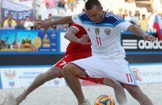 Пляжный футбол Россия — Украина онлайн: смотреть прямую видео трансляцию Кубка Европы сегодня, 24 июня 2016