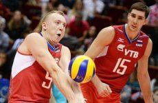 Россия — Польша волейбол 25.06.2016: смотреть онлайн видео повтор, запись Мировой лиги сегодня