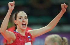 Россия — Япония волейбол женщины: смотреть онлайн видео повтор, запись Гран-при от 26 июня 2016