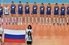 Мировой гран-при 2016 волейбол женщины: результаты матчей, турнирная таблица