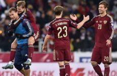 Россия — Уэльс Евро 2016 онлайн: смотреть прямую видео трансляцию сегодня, 20 июня 2016
