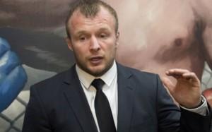 Прямая трансляция Шлеменко — Хэлси: смотреть онлайн реванш от 1.06.2017