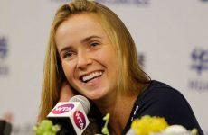 Прямая трансляция Свитолина — Халеп: смотреть онлайн финал теннисного турнира в Риме от 21 мая 2017
