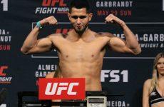 Масвидал заменит Клаудио Силву в бою с Бахадурзадой в рамках UFC 201