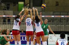Россия — Таиланд волейбол 25.06.2016: смотреть онлайн видео трансляцию сегодня