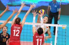 Россия — Голландия волейбол 10.06.2016: смотреть онлайн видео трансляцию Мирового Гран-при сегодня