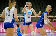 Россия — Бельгия волейбол женщины 11.06.2016: смотреть онлайн видео трансляцию Гран-при сегодня