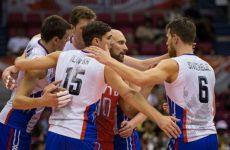 Олимпиада 2016 волейбол: расписание матчей мужской сборной России в Рио