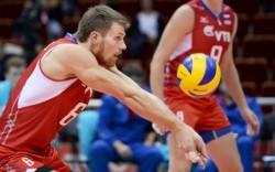 Прямая трансляция Россия — Болгария волейбол: смотреть онлайн Мировая лига сегодня, 4 июня 2017