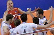 Волейбол Россия — Болгария онлайн 19 июня 2016: смотреть видео повтор, запись матча Мировой лиги