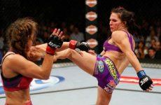Прогнозы на UFC 200: Кэт Зингано vs. Джулиана Пенья
