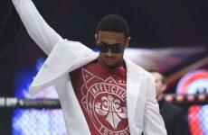 Бой Генри Корралес vs. Эй Джей МакКи добавлен в кард Bellator 160