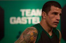 Цезарь Арзамендия — Дэмиен Браун 30 июля 2016: смотреть онлайн видео трансляцию UFC 201 сегодня