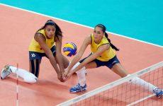 Россия — Таиланд волейбол женщины 8.07.2016: смотреть онлайн видео повтор, запись матча мирового Гран-при