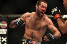 Джейк Элленбергер vs. Мэтт Браун 30.07.2016: прогноз на бой UFC 201