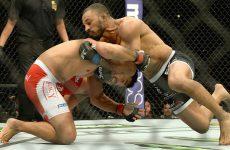 Роан Карнейро и Кенни Робертсон выявят сильнейшего на UFC Fight Night 94