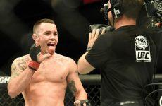 Колби Ковингтон и Макс Гриффин сойдутся в рамках UFC 202