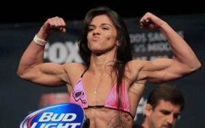 Клаудиа Гаделья — Каролина Ковалькевич 3.06.2017: прогноз на бой UFC 212