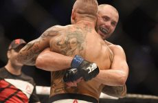 Бой Тибо Гоути vs. Чед Лаприз добавлен в кард UFC on FOX 21