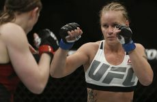 Холли Холм — Валентина Шевченко 23.07.2016: прогноз на бой UFC on FOX 20